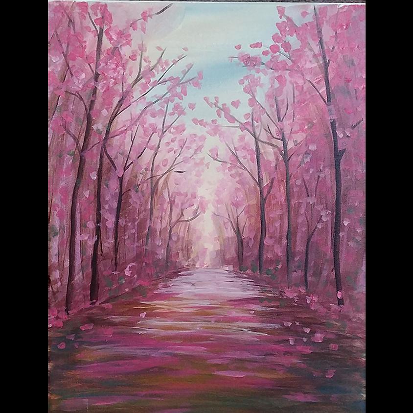Cherry Road