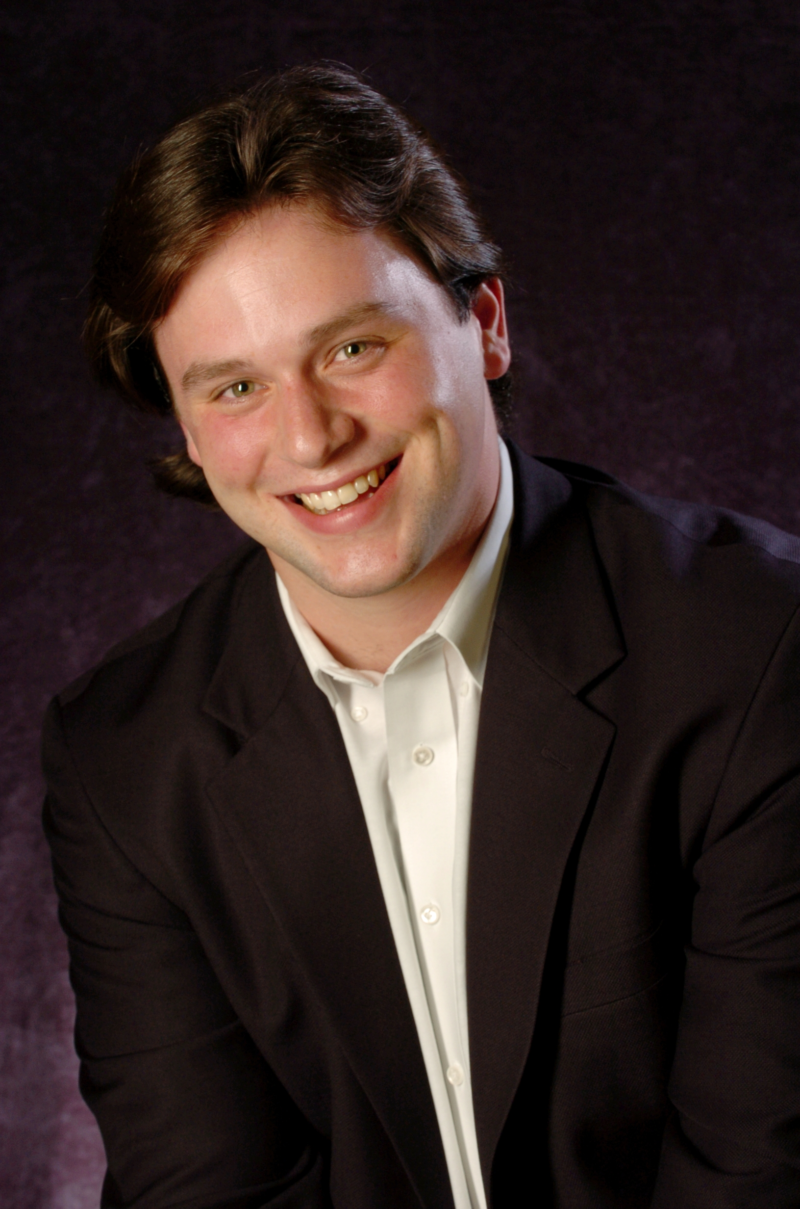 2009 Paul Appleby, tenor