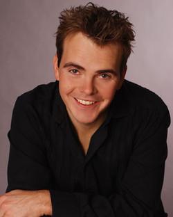 2008 James Rodgers, tenor