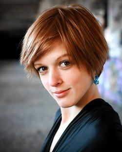 2012 Abigail Levis, mezzo