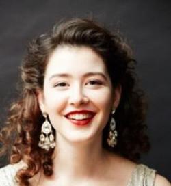 2016 Marie Marquis, soprano