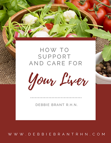How to Support _ Care for Your Liver