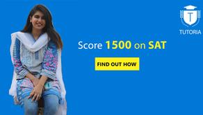 Rohma's SAT Journey to 1500!