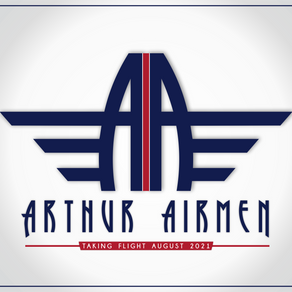 Introducing the Airmen Logo