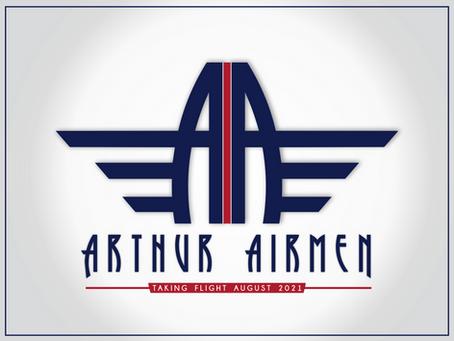 Airmen Logo Announced