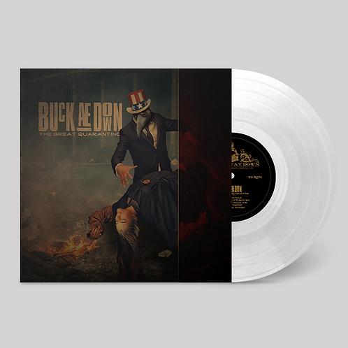 THE GREAT QUARANTINO (180g Vinyl)