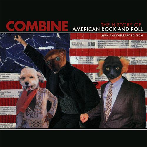 AMERICAN HISTORY OF ROCK N ROLL