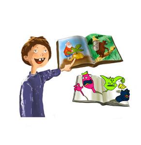 Какие книжки покупать детям от 1,5 до 4 лет