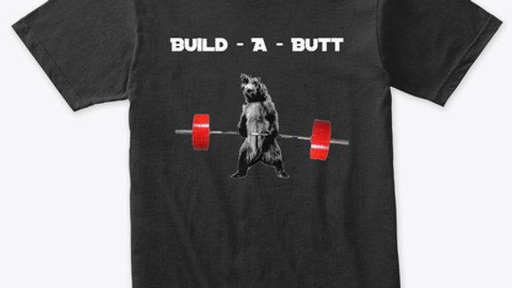 Build - A - Butt