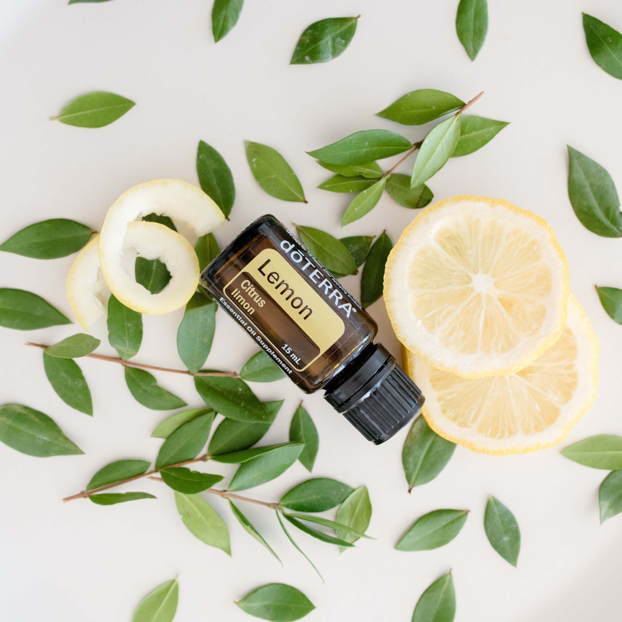 Essential Oils Support