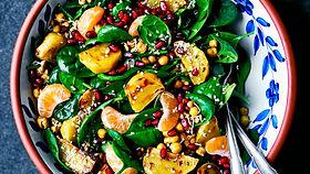winter-salad-pomegranate-chickpeas-balsa