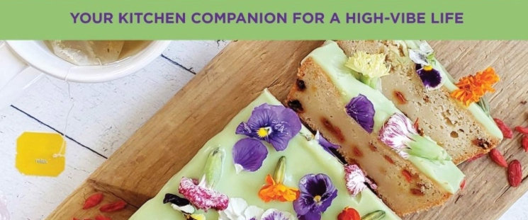 Plant-Based Vegan + Gluten-Free Cooking with Essential Oils