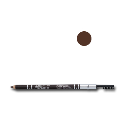 Bio matita sopracciglia Cacao