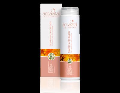 Shampoo ultra delicato-speciale SOS