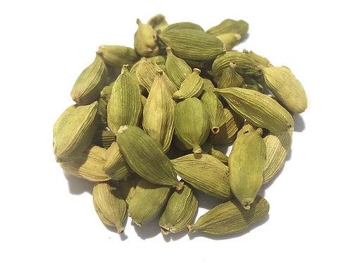 Cardamomo semi (Elettaria cardamomum (L.) Maton