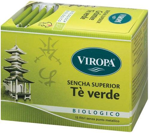 Tè verde Sencha Superior