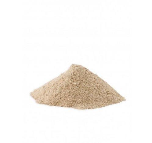 Psillio cuticola polvere (Plantago ovata L.)