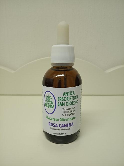 Macerato Glicerinato di Rosa Canina 50 ml