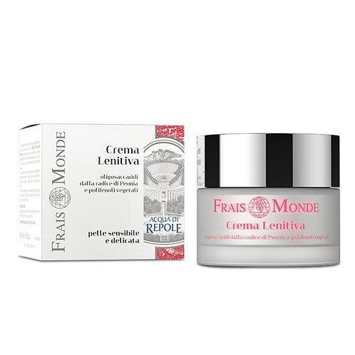Crema lenitiva (pelle sensibile e delicata)