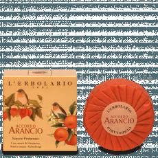 Saponetta Accordo Arancio  100 g