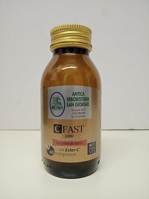 Vitamina C fast compresse