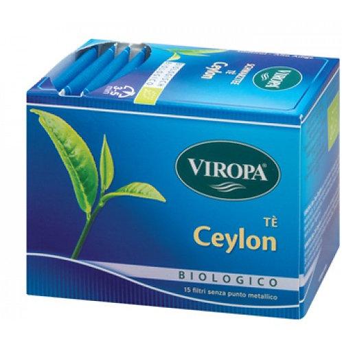 Ceylon tè