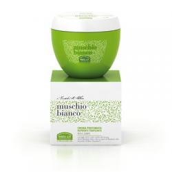 Crema corpo profumata idratante e nutriente  Muschio Bianco