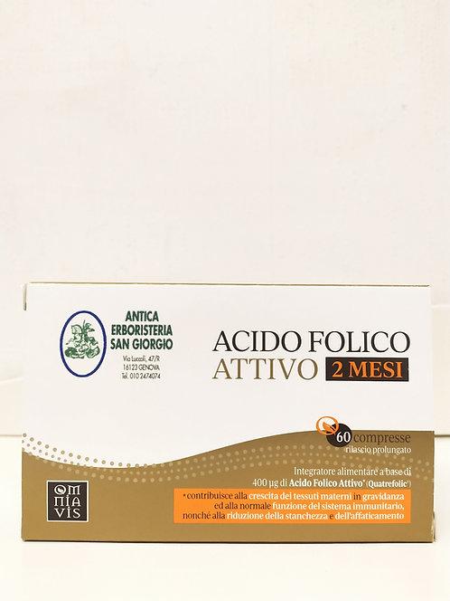 Acido folico conf.2 MESI
