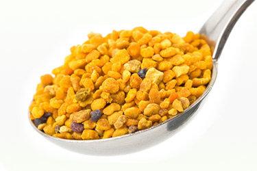 Polline grani (millefiori)