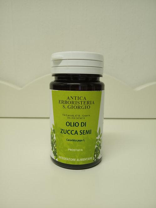olio di zucca perle