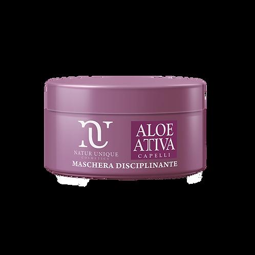 Aloe Maschera Disciplinante  200 ml