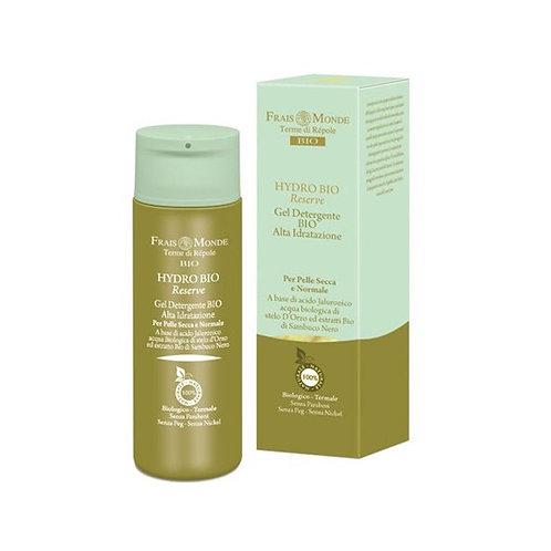 Gel detergente Bio Alta idratazione (pelle secca e normale)