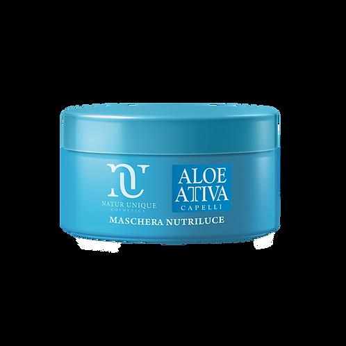 Aloe Maschera Nutriluce  200 ml