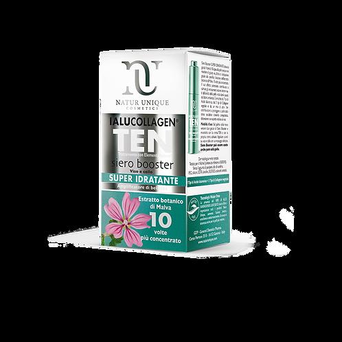 Siero booster superidratante  15 ml