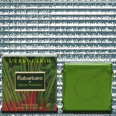 Saponetta 100g Rabarbaro