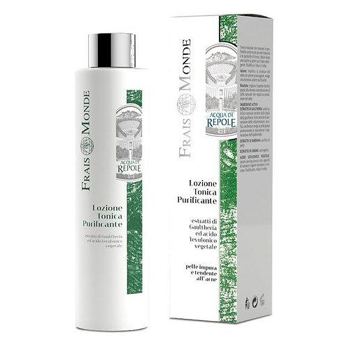 Lozione tonica purificante (pelle impura e tendente all'acne)