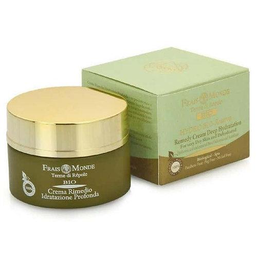 Crema rimedio idratazione profonda (pelle molto secca e disidratata)