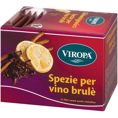 Spezie per vino brulé
