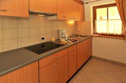 cucina_appartamento santa croce_ciasa ninz