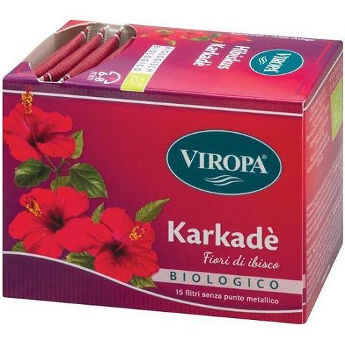 Infuso di Karkade'