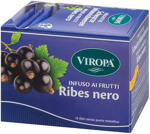 Infuso di Ribes nero