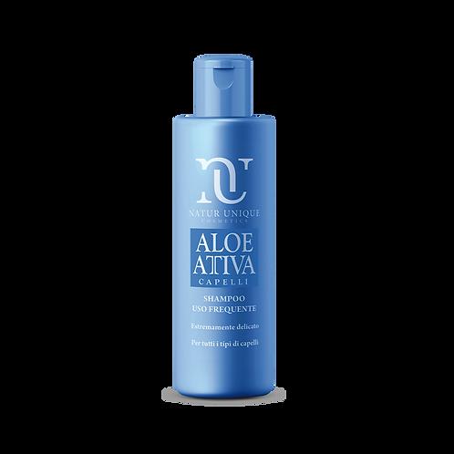 Aloe Shampoo USO FREQUENTE  250 ml