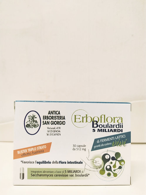 Erboflora Boulardii