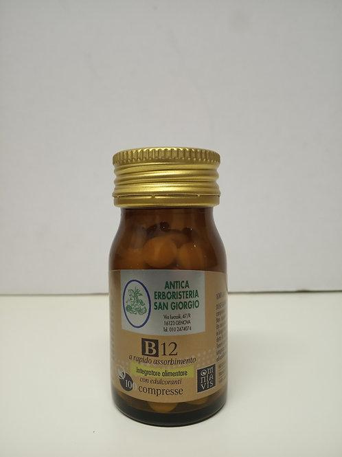Vitamina B 12 compresse 400 mg