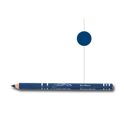Bio matita contorno occhi Blu oltremare