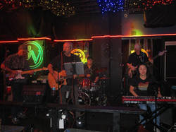 Josh Allen Band 01