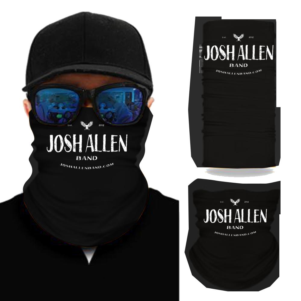 Josh Allen Bnad Neck Gaiter 01