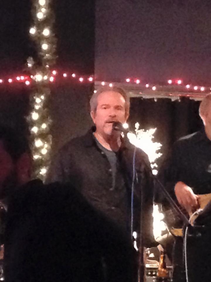 Josh Allen Band at JV's 12-21 Pic 01