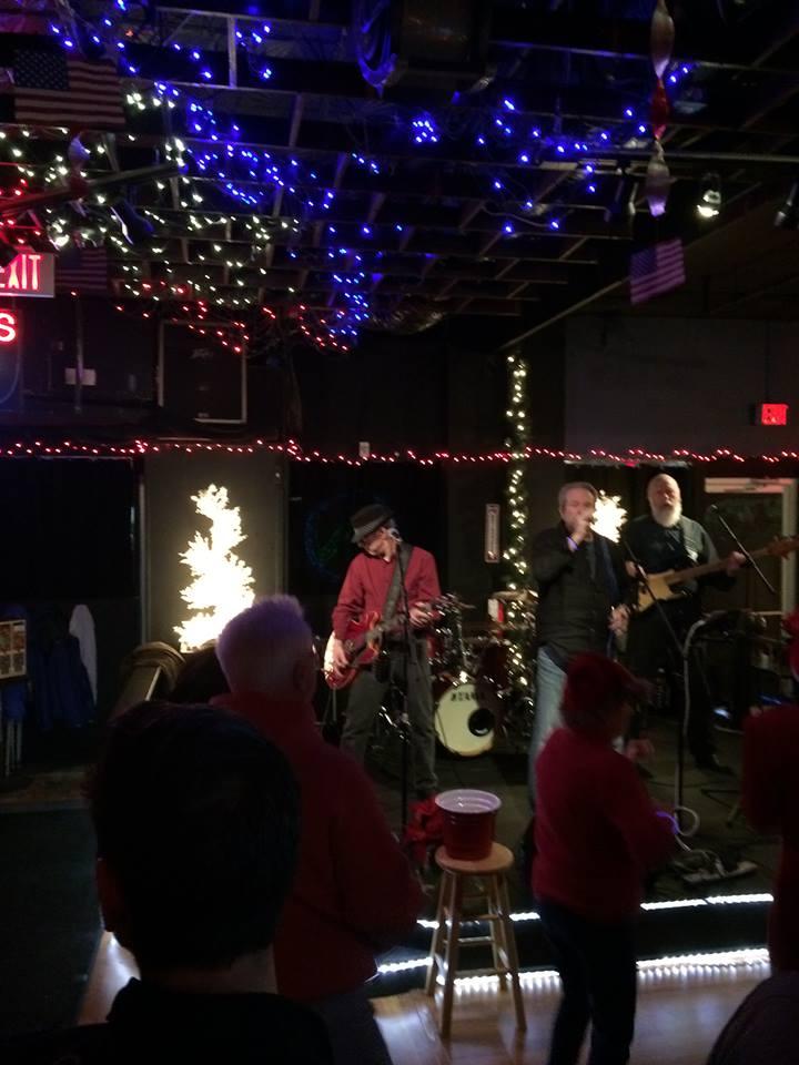 Josh Allen Band at JV's 12-21 Pic 05
