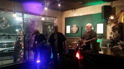 Josh Allen Band at Art's Tavern 04-17-2015